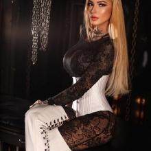 Lady Thalea